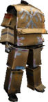Armor Cardboard