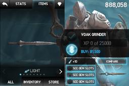 Voak Grinder-screen-ib2