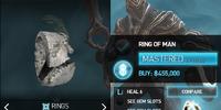 Ring of Man