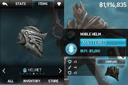 Noble Helm