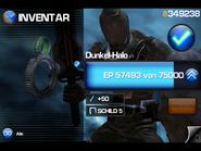 Dark-Halo