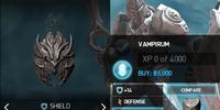Vampirum