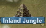 Inland jungle