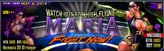 Maria banner