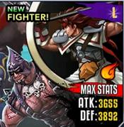 Unknown ur war of rivals