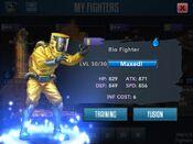 Bio fighter