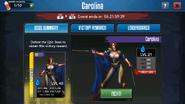 Carolina screen