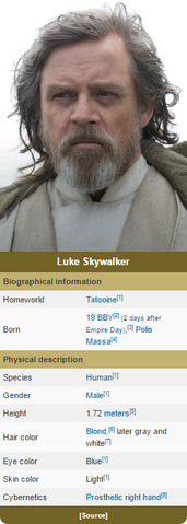 File:Luke Skywalker infobox theme source from Wookieepedia.png