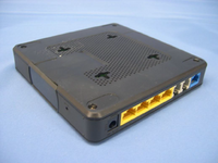 Linksys WRP400 FCC d