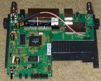 WRT54GSv50d