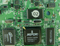 Belkin F5D7231-4P v1000 FCC i