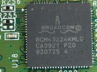 Belkin F6D6230-4 v1 FCC t