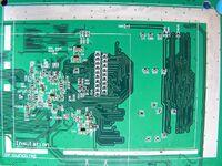 Asus WL-500W v1.0 FCCh