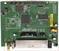 D-Link DIR-320 vA1d