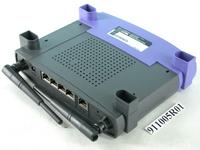 Linksys WRT51AB v1.0 FCC f