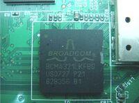 Netgear WNDR3300 FCC1r