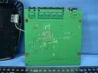 Cisco Valet (M10) v2.0 FCCf switch