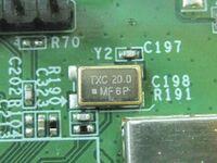 Belkin F7D4301 v1.0 FCC1r