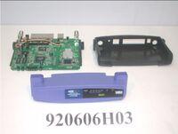 Linksys WRT54G v1.1 FCCf