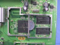 Linksys WRT610N v1.0 FCCn