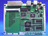 Asus WL-500gP v1.0 FCCg