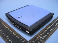 Linksys WRT150N v1.1 FCCc
