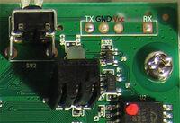 Dynex DX-NRUTERc