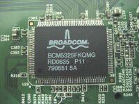 Netgear WNR834B v2.0 FCCq