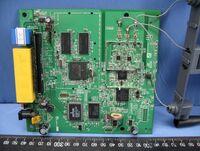 Linksys WRT300N v1.1 FCCe