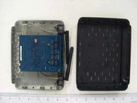 Belkin F5D7231-4 v2000 FCC c