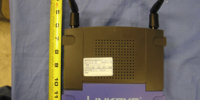 Linksys WRT54G v7.0