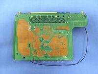 Asus RT-N12 FCCs