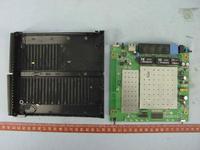 Buffalo WZR-HP-G300NH v1.0 FCC f