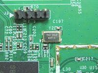 Belkin F7D3302 v1.0 FCCr