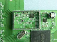 Linksys WRT54G v8.1 FCCh