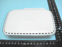 Netgear WGR614 v10 FCC e