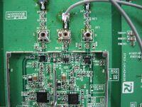 Linksys WRT300N v1.1 FCCg