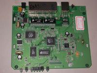Linksys WRK54G v1.0 FCC i
