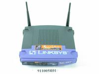 Linksys WRT51AB v1.0 FCC h