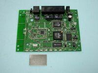 Askey RT480W FCC k