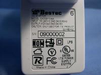 Cisco Valet Plus (M20) v1.0 FCC g
