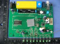 Asus RT-N10U FCCl