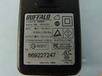 Buffalo WHR-G300N v1.0 FCC d