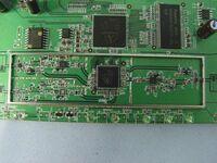 D-Link DIR-615 vC1 FCCl