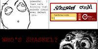 Shaskel