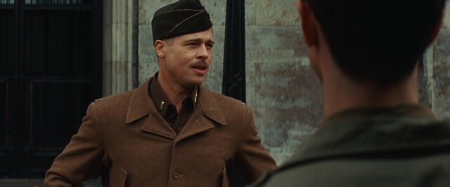 File:Lt Aldo Raine looks at the Basterds.jpg
