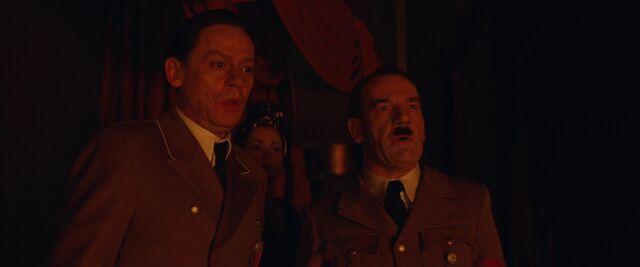 File:Hitler and Goebbels see fire.jpg