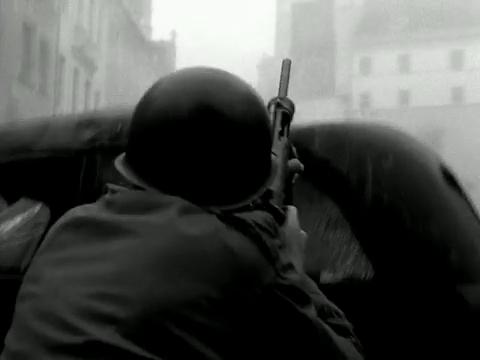 File:American actor with M3 Grease gun.jpg