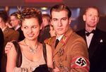 Andrew Napier as Nazi Theatre Attendee