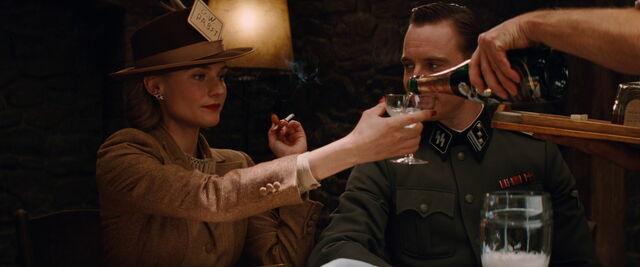 File:Eric pours Bridget more champagne.jpg